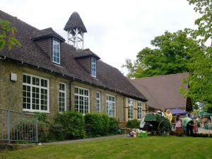 School Painting and Decorating Sussex