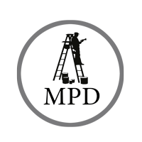 MPD Decorating Logo